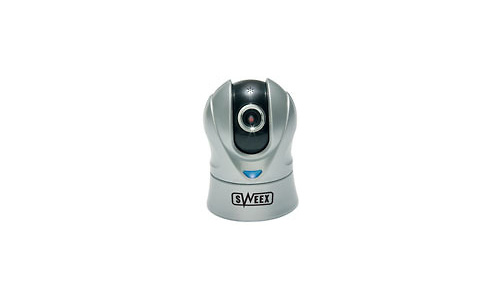Sweex Motion Tracking Webcam 1.2 Megapixel
