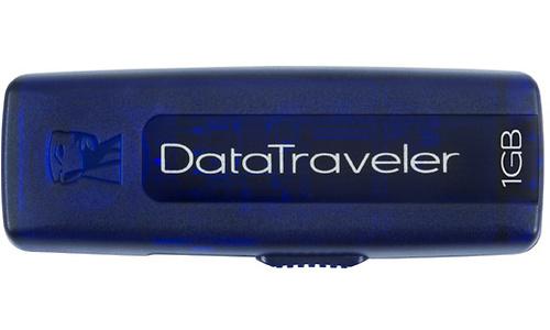 Kingston DataTraveler 100 1GB Blue