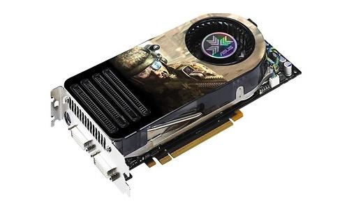 Asus EN8800GTS/HTDP/512M