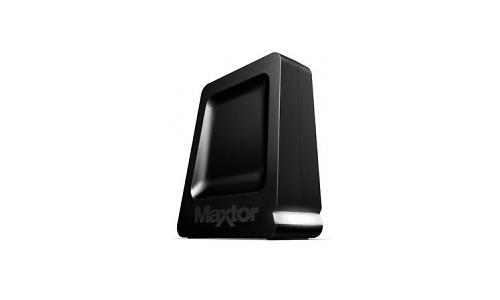 Maxtor OneTouch 4 750GB