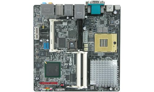 AOpen I945GMT-FSA