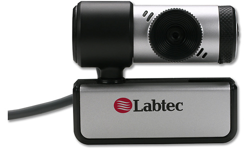 Labtec USB notebook webcam
