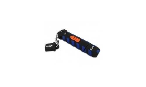 OCZ ATV USB 2.0 Dual Channel Flash Drive 8GB