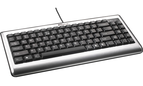Targus Compact USB Keyboard NL