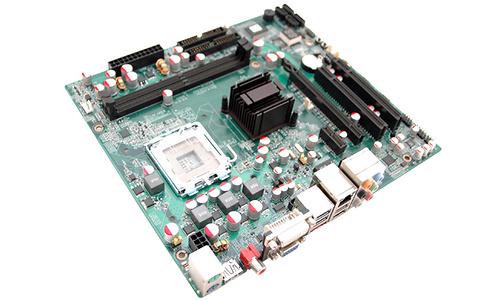 XFX nForce 630i + GF7100
