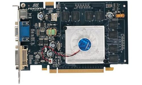 Foxconn GeForce 7300 GT 512MB