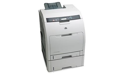 HP Color LaserJet CP3505x