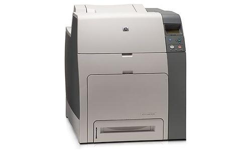 HP Color LaserJet CP4005n