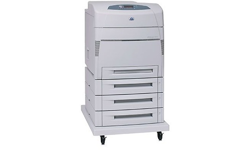 HP Color LaserJet 5550hdn
