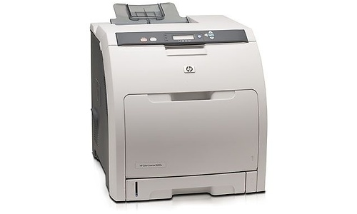 HP Color LaserJet 3600N