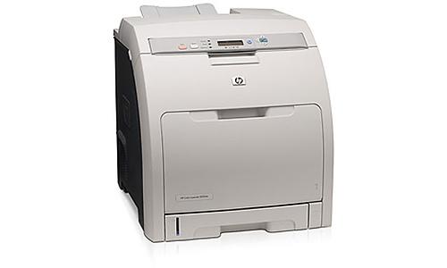 HP Color LaserJet 3000n