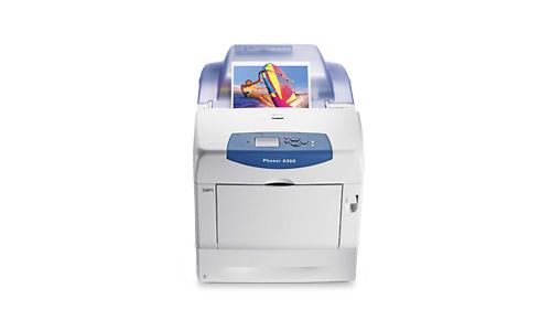 Xerox Phaser 6360DB
