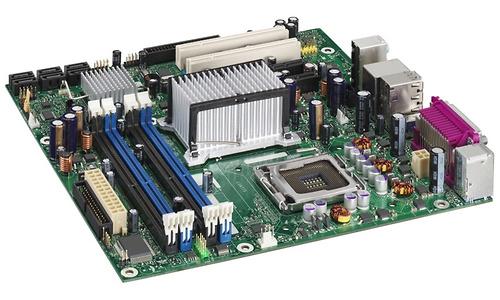 Intel DQ965GF OEM