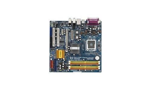 ASRock ConRoe1333-DVI/H R2.0