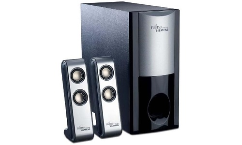 Fujitsu Siemens Soundsystem DS2100