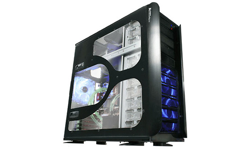 Thermaltake Armor LCS Black