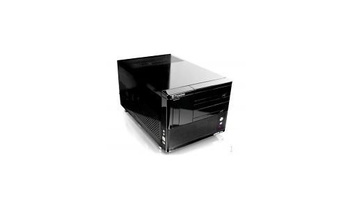 Thermaltake LanBox Lite Black Window