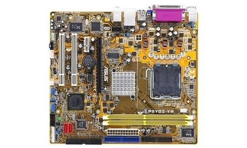 Asus P5VD2-VM