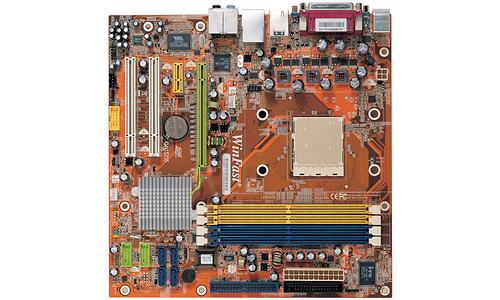 Foxconn MCP61PM2MA-8KRS2HV