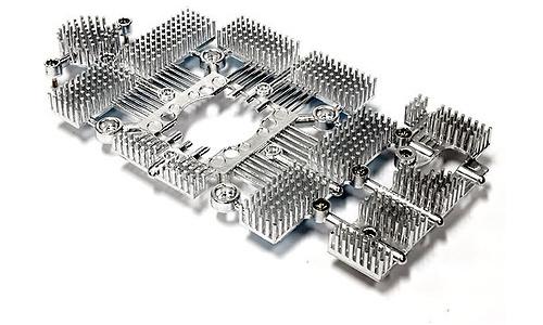 Zalman ZM-RHS88 GeForce 8800 Ram Heatsink