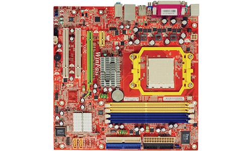 Foxconn 6100M2MA-RS2H
