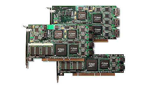 3ware Escalade 9500S-4LP kit