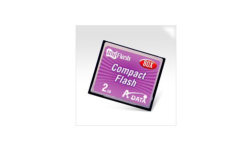 Adata Compact Flash 266x 2GB