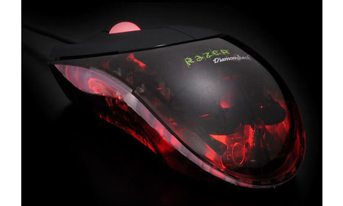 Razer Diamondback Salamander