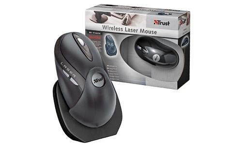 Trust Wireless Laser Mouse MI-7500X