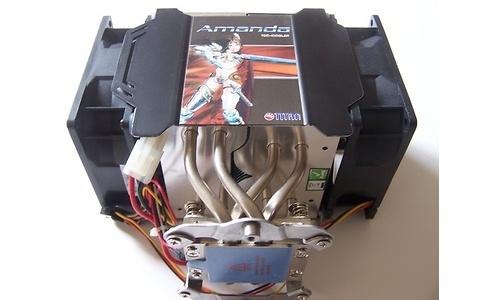 Titan Amanda TTC-NP02TZ