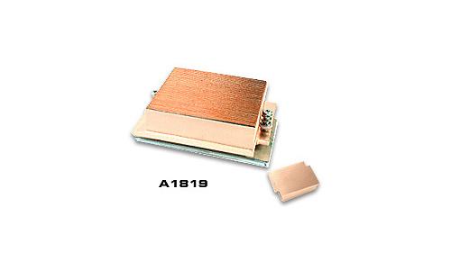 Thermaltake 1U Opteron Cooler VertFins Copper