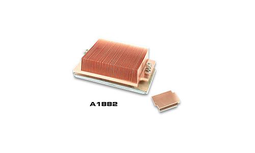 Thermaltake 1U Opteron Cooler HorzFins Copper