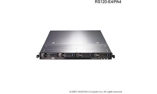 Asus RS120-E4/PA4