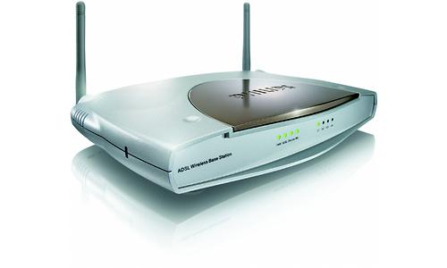 Philips ADSL Wireless Base Station 11g SNA6500