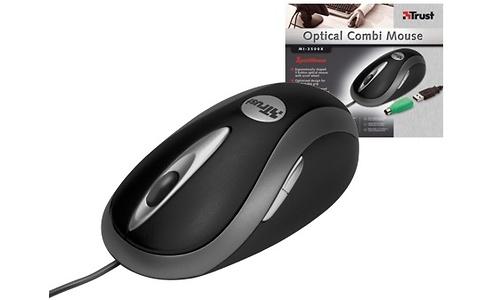 Trust Optical Combi Mouse MI-2500X
