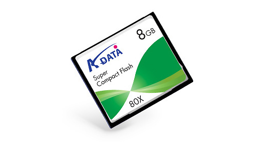 Adata Compact Flash 80x 1GB