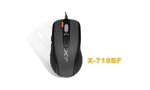 A4Tech X7 High Speed Optical Gamer Mouse