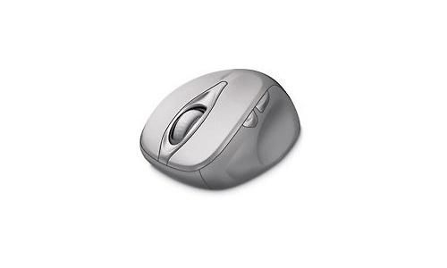 Microsoft Wireless Laser Mouse 6000 Silver