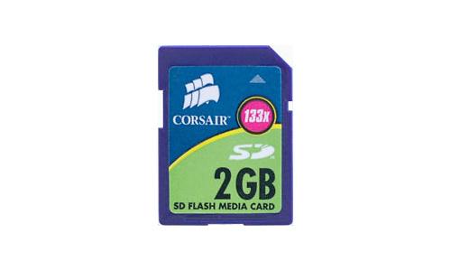Corsair SD 133x 2GB