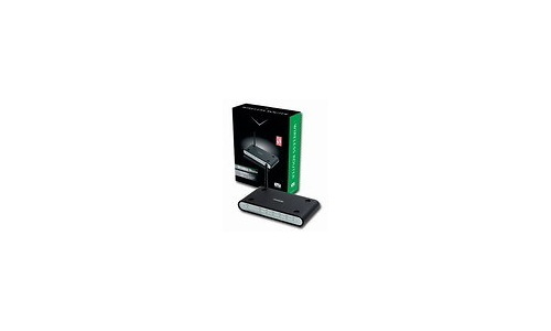 Canyon Wireless 11G Router