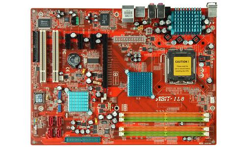 ABIT IL8 V3.0