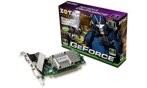 Zotac GeForce 7200 GS 256MB