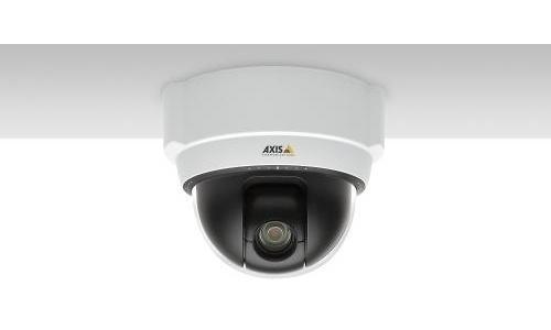 Axis 215 PTZ Network Camera