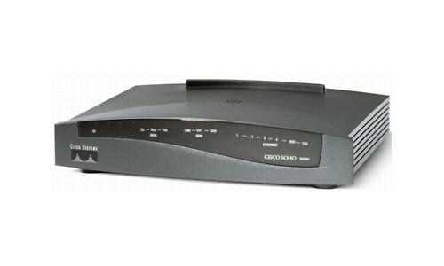 Cisco SOHO 96 ADSL