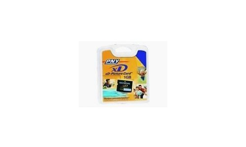 PNY xD-Picture 1GB