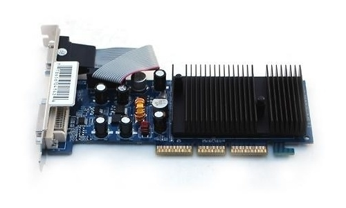 XFX GeForce 6200 LE 256MB AGP