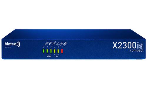 Funkwerk Bintec X2300IS