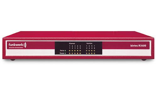Funkwerk Bintec R3400