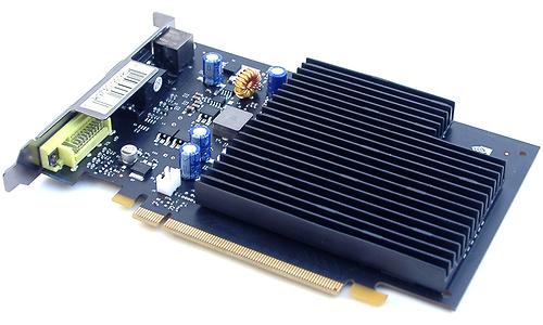 XFX GeForce 7300 GT 256MB DDR2