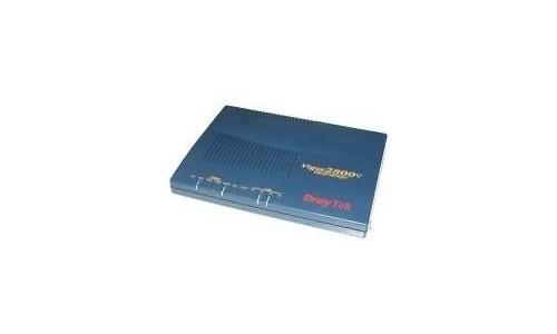 DrayTek Vigor 2800V ADSL2/2+ modem/router VoIP Annex B